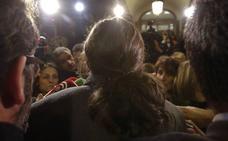 Los problemas de Podemos afloran en las organizaciones territoriales