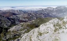 Picos de Europa, el paraíso