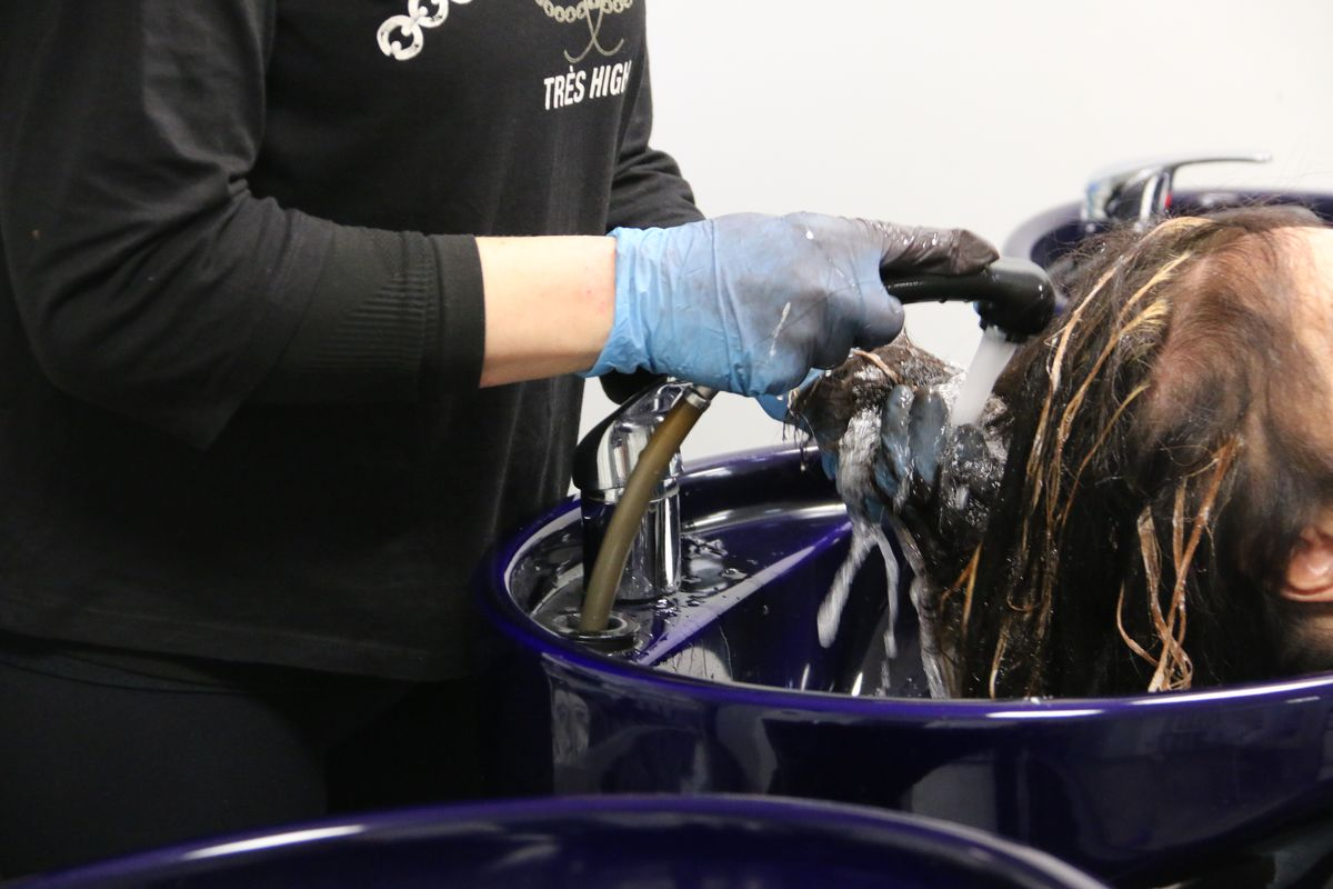 Ángel y Eva peluqueros, la atención y cuidado que tu cabello necesita