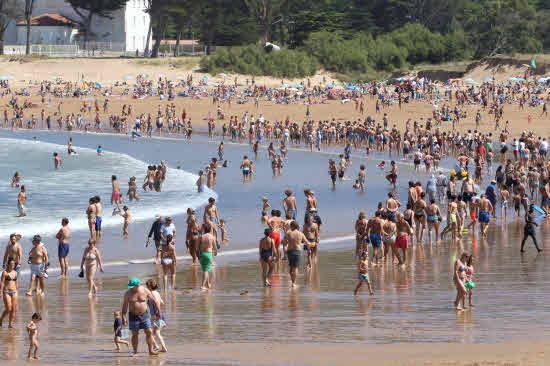 El turismo crea más empleo que nunca