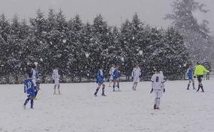 Aplazados todos los partidos de fútbol de categoría provincial