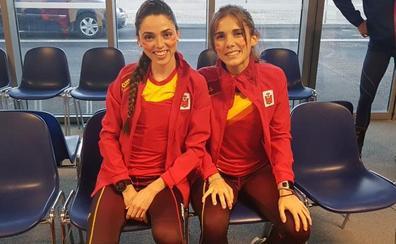 Marta García, bronce en los Campeonatos Mediterráneos sub-23
