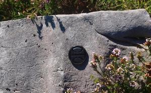 Descubren fósiles oceánicos de hace 345 millones de años en los Picos de Europa