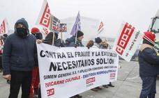 Embutidos Rodríguez acusa a CCOO de mentir y advierte que los despidos son decisión única de Servicarne
