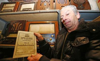 El otro museo de la radio de Ponferrada