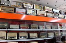 Así es el otro museo de la radio de Ponferrada