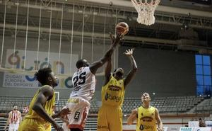 Basket León pone en cuestión su liderato en Gijón