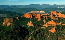El PSOE pide explicaciones a la Junta por la caída de turistas en Las Médulas