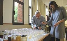 León acoge el I Concurso Hispanoluso de Mieles Ecológicas y organiza una cata-degustación abierta al público