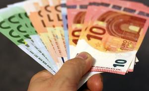 Los sueldos de León se alejan de la media española y anotan un crecimiento del 0,30%, el peor de la Comunidad
