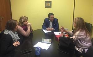 UPL exige un Centro Cívico Multidisciplinar para Eras