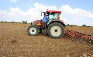 La Junta destina 1,8 millones, un 50% más, para mejorar la formación en los sectores agrario, forestal y agroalimentario