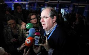 Herrera sostiene que el proyecto del PP mantiene la «vocación de mayorías en el centro-derecha de España»