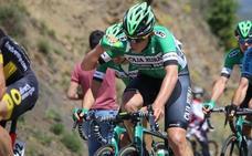 Miguel Ángel Benito 'cuelga' la bicicleta «decepcionado» con el ciclismo