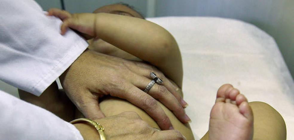 Los pediatras piden suprimir los dos centros de urgencias infantiles de Primaria de León y Ponferrada