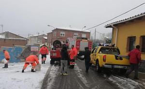 El PP de San Andrés denuncia que la alcaldesa no activó el Plan Invernal