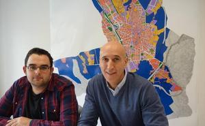 El PSOE y Juventudes Socialistas reclaman ajustes en las líneas de autobús urbano de León
