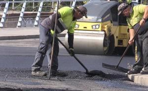 VOX León las «irregularidades y anomalías» en el plan de asfaltado de la capital