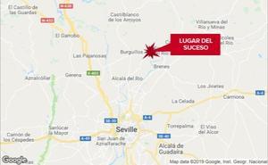 Detenido el autor del disparo que acabó con la vida del niño de Écija en una cacería en Sevilla