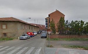 Cuatro detenidos sorprendidos robando en fincas de la calle Ejido Quintín en León capital
