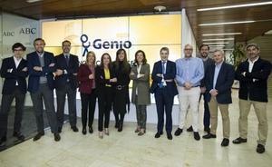 Innovación en Diseño en la XII edición de los Premios Genio de Vocento