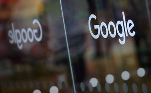 Francia multa a Google con 50 millones por utilizar datos personales