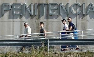 La Fiscalía pide siete años de cárcel para La Manada por el abuso sexual en Pozoblanco