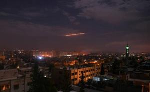Israel e Irán, un paso más cerca del enfrentamiento directo