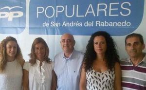 El PP denuncia que el nuevo vial de San Juan de Dios al Ayuntamiento es «muy raquítico»