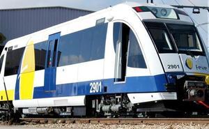 Quiñones exige a Adif acompasar la mejora del «tren convencional» con la inversión en AVE