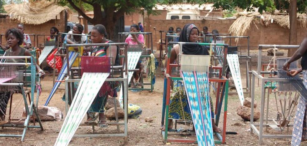 El ciclo de Cine Africano ofrece una película documental sobre Burkina Faso