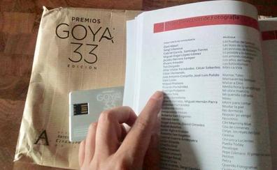 En León se hace imagen a nivel Goya