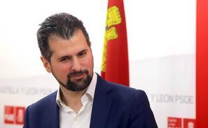 Tudanca evita incentivar las disputas y rechaza que Puente deje de ser portavoz socialista