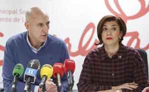 El PSOE señala el 'bajón turístico' de León después de «perder el tren» de la Capital Gastronómica