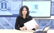 Informativo leonoticias | 'León al día' 22 de enero