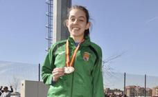 La leonesa Nuria Menéndez, a la Copa Ibérica sub-18 de pruebas combinadas