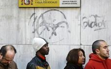 Los afiliados extranjeros crecen un 5,2% en el último año en León hasta las 6.780 personas
