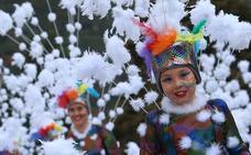 Ponferrada repartirá casi 5.000 euros en premios entre los participantes en el desfile de Carnaval