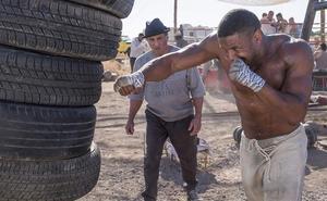 Michael B. Jordan: «Hay sed de cine afroamericano»