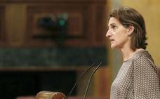 PP y Podemos facilitan con su abstención convalidar el decreto de ayudas por el cierre de minas