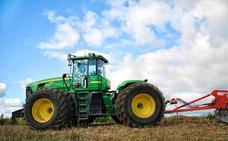 La matriculación de tractores en León en 2018 fue la más baja desde que hay registros