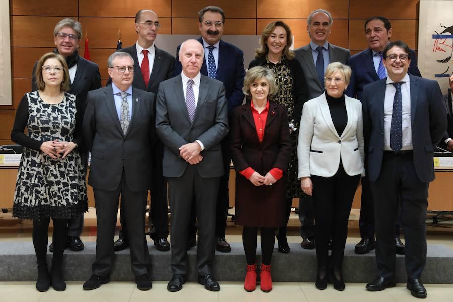 Comisión de Recursos Humanos del Sistema Nacional de Salud
