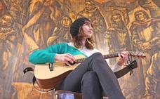 Feroe conquista el Vela Zanetti, en una nueva entrega del proyecto de leonoticias de unir música y museos