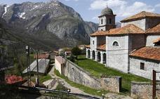 Asaja invita a Milagros Marcos a visitar Oseja de Sajambre para comprobar que es un municipio de alta montaña