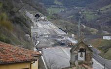 La UE investiga desde 2016 los daños causados por las obras de la Variante de Pajares