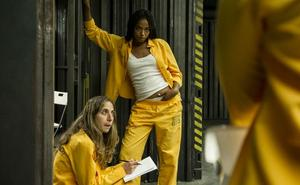 FOX cierra la cárcel de 'Vis a vis'