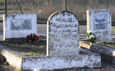 Los musulmanes de Castilla y León podrán enterrar a sus muertos sin féretro en parcelas reservadas