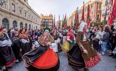 La Diputación de León participa durante el fin de semana en los Días de León en Sevilla