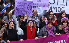 Los sindicatos volverán a convocar la huelga para el 8 de marzo, Día Internacional de la Mujer