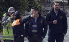 Otros rescates extremos de la Brigada de Salvamento Minero